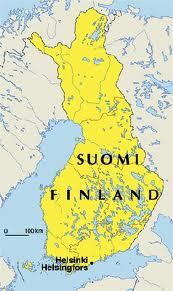 Mokesčių grąžinimas Suomijoje
